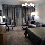Hotel Adriatica, Geneva