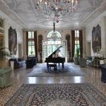 Hotel Villa Condulmer, Mogliano Veneto