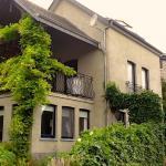 Hotellikuvia: Cote Jardin, Verlaine