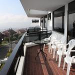 Hotel Pictures: Edificio Alambra, Quito