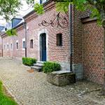 Fotografie hotelů: La Chatelaine, Beauraing