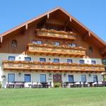 Hotelbilleder: Hochsernerhof, Tiefgraben