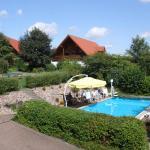 Hotel Pictures: Natur Pur, Marienmünster