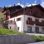 Casa Nadia, Livigno