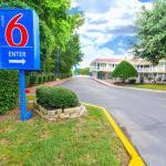 Motel 6 Huntsville,  Huntsville