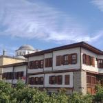 Yorgancıoglu Konak,  Safranbolu