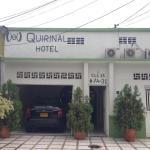 Hotel Quirinal, Neiva