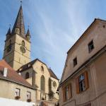 Medieval Central Apartment Sibiu, Sibiu