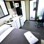 Hotel Pictures: Mycow Accommodation Mackay, Mackay