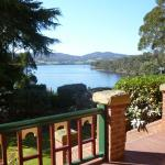 ホテル写真: Donalea Bed and Breakfast & Riverview Apartment, Castle Forbes Bay