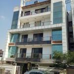 Hotel Manzil, New Delhi