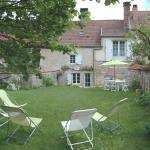 Hotel Pictures: Madeleine 2, Arc-en-Barrois