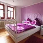 Hotel Pictures: Haus Alice, Bad Sooden-Allendorf
