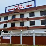 Hotel Shwe Kyal Sin, Yangon