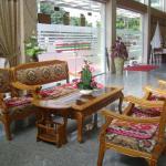 Royal Boss Hotel, Yangon