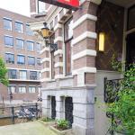 Hotel Amsterdam Inn, Amsterdam