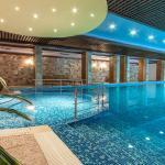 Grand Royale Apartment Complex & Spa, Bansko