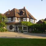 Hotel Pictures: Hotel Lehr, Kehl am Rhein