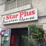 Star Plus Pension, Bacolod