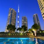Vacation Bay - 29 Boulevard Downtown,  Dubai