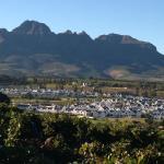 De Zalze Luxury Lodge,  Stellenbosch