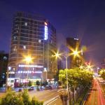 Chengdu Pretty Sun Hotel,  Chengdu