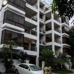 Rose Wood Residence,  Dhaka