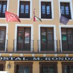 Hostal Maria Ronda,  Madrid