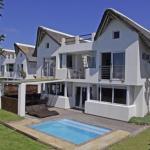 Cape St Francis Beach Break Villas, Cape Saint Francis