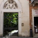 Hotel Adua,  Venice