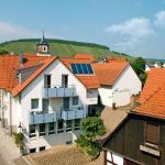 Hotel Pictures: Pension Gästehaus Kachelofa, Vaihingen an der Enz