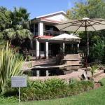 @The Villa Guest House, Bloemfontein