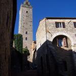 La Locanda di Quercecchio, San Gimignano