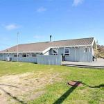 Holiday home Plessenvej H- 812, Hirtshals