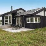 Hotel Pictures: Holiday home Havblikket H- 1620, Lønstrup