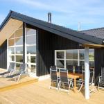Holiday home Kystmarken C- 2543, Lønstrup