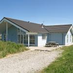 Holiday home Kystmarken H- 2548,  Lønstrup