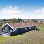 Holiday home Ravnebakken D- 3664, Løkken