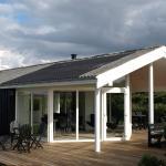 Holiday home Solkrogen D- 4264, Løkken