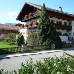 Hotel Pictures: Gästehaus Johanna, Bad Wiessee