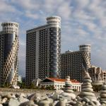 Royal Holiday Sea Towers Apartment, Batumi