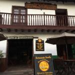 Hotel Pictures: Hosteria Colonial, Guaduas