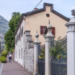 Casa La Viola Blu, Como