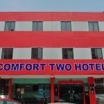 Comfort Two Hotel, Melaka
