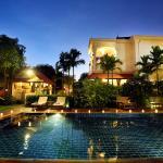 Kiri Boutique Hotel, Siem Reap