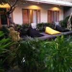 Jukung Guest House, Sanur