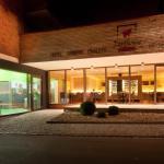 Hotel Pictures: Dorfhaus Chalets, Oberstaufen