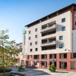 ibis Styles Annecy Centre Gare, Annecy