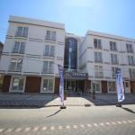Citkoylu Hotel & Apart,  Akcay