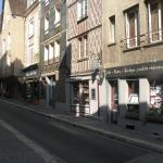 La 12ème Porte,  Chartres